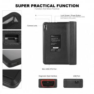 Launch x431 V+ Pro4 Tester Auto Profesional Original cu Update  2020 Gratuit