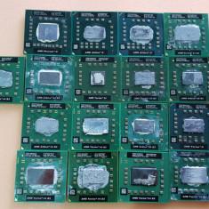M-64.LOT 17 Procespare AMD Athlon + Turion 64x2 + PHENOM - Ideale Pentru Upgrade, AMD Turion X2, 2