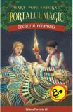 Portalul magic 3: Secretul piramidei - Mary Pope Osborne