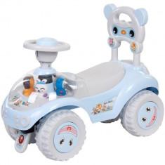 Masinuta fara pedale Gizmo - Sun Baby - Albastru