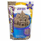 Set Nisip Kinetic Beach Sand Editie Limitata