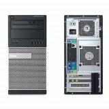 Dell, OPTIPLEX 7010, Intel Core i5-3470, 3.20 GHz, video: Intel HD Graphics 2500; TOWER