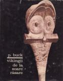 Peter Buck - Vikingii de la Soare răsare