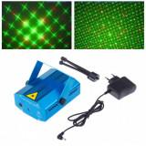Proiector Laser pentru sarbatorile de iarna de interior + Trepied Cadou