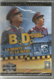 A(01)FILM COLECTIA BRIGADA DIVERSE-B.D.LA MUNTE SI LA MARE, DVD, Romana