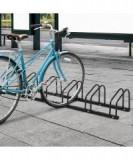 Rastel 6 biciclete, negru - AA0-026BK
