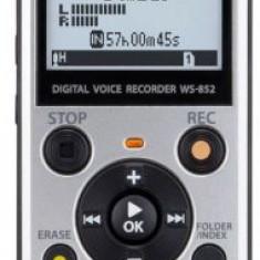 Reportofon Digital Olympus WS-852, 4GB (Argintiu)