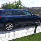 Opel Astra J, Motorina/Diesel, Break