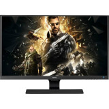 Monitor LED BenQ EW3270ZL 32 inch 4ms Black