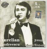 A(01) C.D.- AURELIAN ANDEESCU, Casete audio