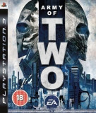 Army of Two - PS3 [Second hand], Shooting, 18+, Multiplayer