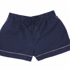 Pantaloni scurti dama Luna Dark Blue M