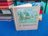 EXPOZITIA N. DARASCU , CATALOG , 1966