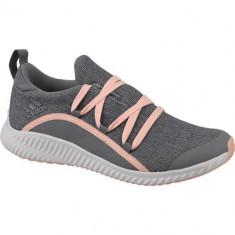 Adidasi Copii Adidas Fortarun X AH2478, 38, 38 2/3, 39 1/3, 40, Gri