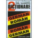 I. Lăzărescu - Dicționar german-român / român-german