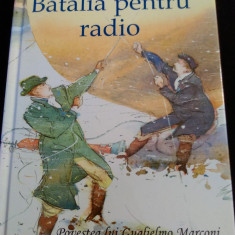 Batalia pentru radio de Beverley Birch