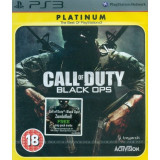 Call of Duty - Black Ops PLATINUM -  PS3 [Second hand], Shooting, 18+, Multiplayer