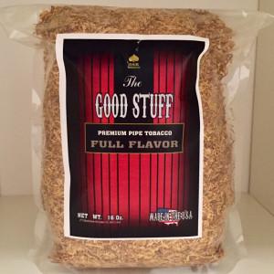 Tutun Good Stuff Full Flavor 450 Grame tarie medie made in usa