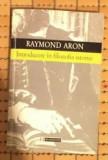 Introducere in filozofia istoriei  / Raymond Aron