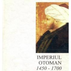 Adriana Stiles - Imperiul otoman 1450-1700