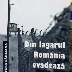 DIN LAGARUL ROMANIA EVADEAZA MORTII CONSTANTIN IULIAN 2012 MISCAREA LEGIONARA