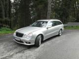 Mercedes Benz E320 CDI 2005, 320, Motorina/Diesel, Break