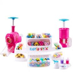 Betisoare colorate Cutie Stix - Aparat de Creatie si Design pentru Bijuterii, Unghii, Figurine etc