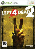 Left 4 Dead 2  - XBOX 360 [Second hand], Shooting, 16+, Single player