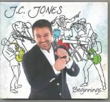A(01) C.D.-J.C.JONES, Casete audio