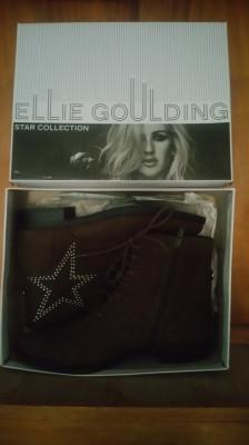 Ghetute Dama masura 40 Ellie Goulding foto