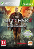 The Witcher 2 Assassins Of Kings Enhanced Edition Classics - XBOX 360 [Second ], Shooting, 16+, Single player