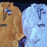 Geaca Tommy hifigier, M, Alb, Tommy Hilfiger