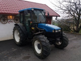 Tractor New Holland TN 75 D