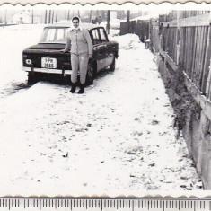 bnk foto - Dacia 1100