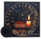 Placă Ouija ora vrajitoarelor  Lisa Parker, Oshi