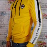 Hanorac/Bluza fashion Breezy Bumbac 100%, L, M, S, XL, XXL, La baza gatului