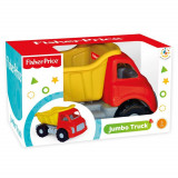 Camion - Jumbo Truck, Fisher Price