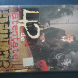 42 de atentate la viata lui hitler, DVD, Romana