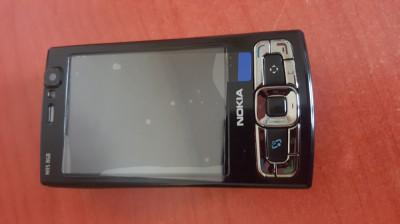 Nokia N95 8GB negru foto