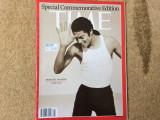 revista time magazine michael jackson special commemorative edition lb engleza