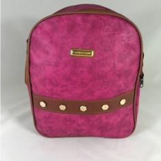 Rucsac dama roz+CADOU