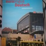 Manual Germana Eurolingua Deutsch