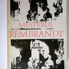 Jan Mens – Mesterul Rembrandt