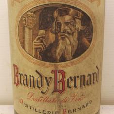 BRANDY DE BERNARD, ACQUAVITE DI VINO, L. 1 GR 40 ANI 50/60