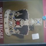 Secrete regale Ucigasii Nebuni Desfrau Sarutul mortii - dvd Discovery Channel, Romana
