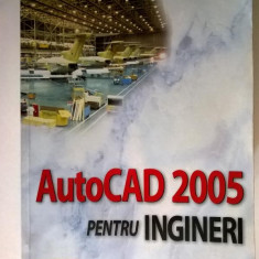Ionel Simion - AutoCad 2005 pentru ingineri