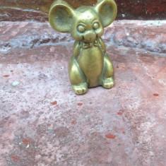 Miniatura din bronz masiv - Soricel !!!