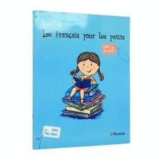 Le francais pour les petits - Caiet de lucru pentru clasa a 2-a