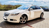- OPEL INSIGNIA echipare TOP, Motorizare 2.0 CDTI, 200 CP, Motorina/Diesel, Cabrio