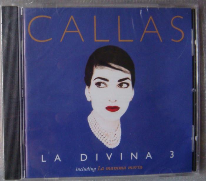 Callas - La Divina 3
